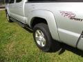 Toyota Tacoma V6 PreRunner Double Cab Silver Streak Mica photo #24