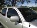 Toyota Tacoma V6 PreRunner Double Cab Silver Streak Mica photo #26