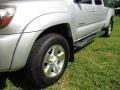 Toyota Tacoma V6 PreRunner Double Cab Silver Streak Mica photo #49