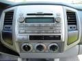 Toyota Tacoma V6 PreRunner Double Cab Silver Streak Mica photo #53