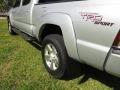 Toyota Tacoma V6 PreRunner Double Cab Silver Streak Mica photo #63
