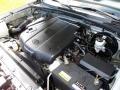 Toyota Tacoma V6 PreRunner Double Cab Silver Streak Mica photo #69