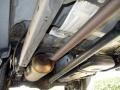 Toyota Tacoma V6 PreRunner Double Cab Silver Streak Mica photo #85