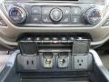 GMC Sierra 2500HD Denali Crew Cab 4WD White Frost Tricoat photo #20