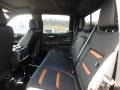 GMC Sierra 1500 AT4 Crew Cab 4WD Onyx Black photo #11