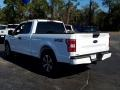 Ford F150 STX SuperCrew Oxford White photo #3