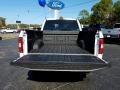 Ford F150 STX SuperCrew Oxford White photo #19