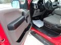 Ford F150 XLT SuperCrew 4x4 Race Red photo #13