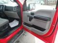 Ford F150 XLT SuperCrew 4x4 Race Red photo #34