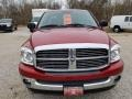 Dodge Ram 1500 SLT Quad Cab 4x4 Inferno Red Crystal Pearl photo #7