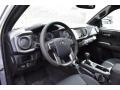 Toyota Tacoma TRD Off-Road Double Cab 4x4 Silver Sky Metallic photo #5
