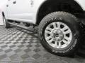 Ford F250 Super Duty XLT Crew Cab 4x4 Ingot Silver photo #3