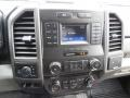 Ford F250 Super Duty XLT Crew Cab 4x4 Ingot Silver photo #24