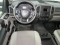 Ford F250 Super Duty XLT Crew Cab 4x4 Ingot Silver photo #33