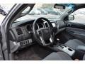 Toyota Tacoma V6 Double Cab 4x4 Silver Sky Metallic photo #10