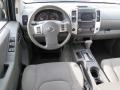 Nissan Frontier SV Crew Cab 4x4 Magnetic Black photo #33