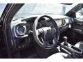 Toyota Tacoma TRD Sport Double Cab 4x4 Midnight Black Metallic photo #5