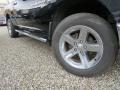 Dodge Ram 1500 Big Horn Quad Cab 4x4 Black photo #2