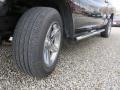 Dodge Ram 1500 Big Horn Quad Cab 4x4 Black photo #8
