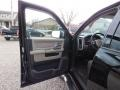 Dodge Ram 1500 Big Horn Quad Cab 4x4 Black photo #24