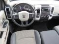 Dodge Ram 1500 Big Horn Quad Cab 4x4 Black photo #30