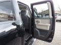 Dodge Ram 1500 Big Horn Quad Cab 4x4 Black photo #31