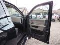 Dodge Ram 1500 Big Horn Quad Cab 4x4 Black photo #33