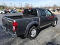 Nissan Frontier SV Crew Cab 4x4 Gun Metallic photo #6