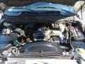 Dodge Ram 2500 SLT Quad Cab 4x4 Bright Silver Metallic photo #8