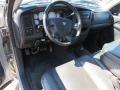 Dodge Ram 2500 SLT Quad Cab 4x4 Bright Silver Metallic photo #21