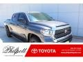 Toyota Tundra TSS Off Road Double Cab 4x4 Magnetic Gray Metallic photo #1