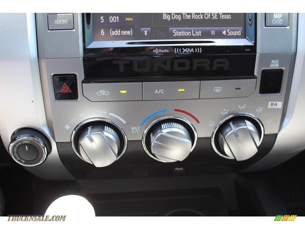 2019 Tundra TSS Off Road Double Cab 4x4 - Magnetic Gray Metallic / Graphite photo #12