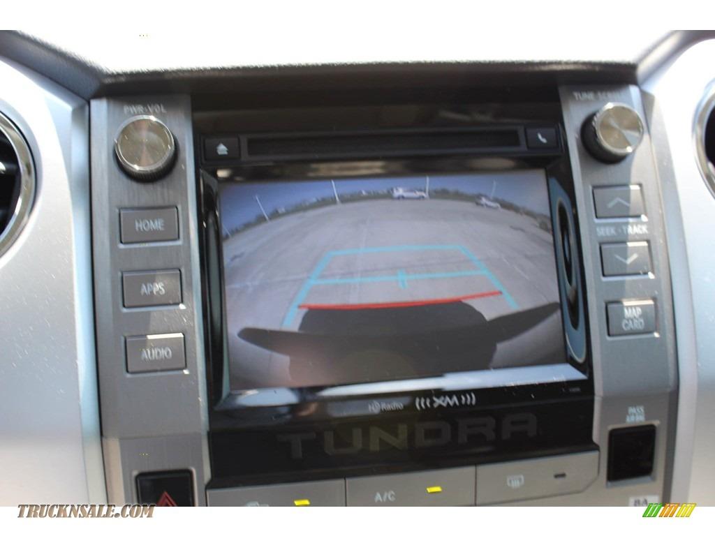 2019 Tundra TSS Off Road Double Cab 4x4 - Magnetic Gray Metallic / Graphite photo #13