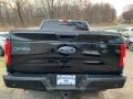 Ford F150 XLT SuperCrew 4x4 Shadow Black photo #7
