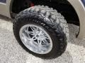 Ford F150 Lariat SuperCab 4x4 Medium Wedgewood Blue Metallic photo #7