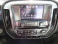 Chevrolet Silverado 1500 LT Crew Cab 4x4 Slate Grey Metallic photo #24
