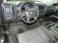 Chevrolet Silverado 1500 LT Crew Cab 4x4 Slate Grey Metallic photo #28
