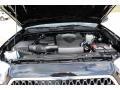 Toyota Tacoma TRD Off-Road Double Cab 4x4 Midnight Black Metallic photo #21