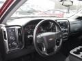 Chevrolet Silverado 1500 LT Z71 Crew Cab 4x4 Siren Red Tintcoat photo #17