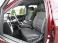 Chevrolet Silverado 1500 LT Z71 Crew Cab 4x4 Siren Red Tintcoat photo #18