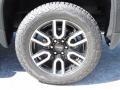 GMC Sierra 1500 AT4 Crew Cab 4WD Onyx Black photo #11