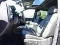 GMC Sierra 1500 AT4 Crew Cab 4WD Onyx Black photo #17