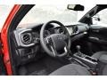 Toyota Tacoma TRD Sport Access Cab 4x4 Barcelona Red Metallic photo #5