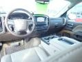 Chevrolet Silverado 1500 LTZ Crew Cab 4x4 Black photo #21
