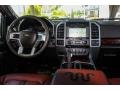 Ford F150 King Ranch SuperCrew 4x4 White Gold photo #26