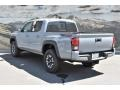 Toyota Tacoma TRD Off-Road Double Cab 4x4 Cement Gray photo #3