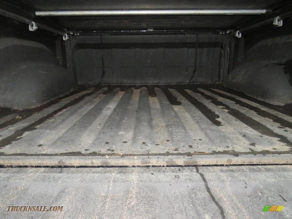 2012 Ram 1500 Big Horn Crew Cab 4x4 - Black / Dark Slate Gray/Medium Graystone photo #15