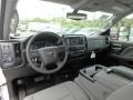 GMC Sierra 2500HD Crew Cab 4WD Summit White photo #13