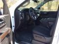 GMC Sierra 1500 Elevation Double Cab 4WD Summit White photo #9