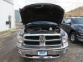 Dodge Ram 1500 SLT Quad Cab 4x4 Mineral Gray Metallic photo #5